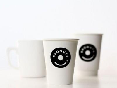 Bronuts Donuts + Coffee