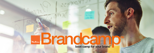 Summer Boot Camp for Your Brand