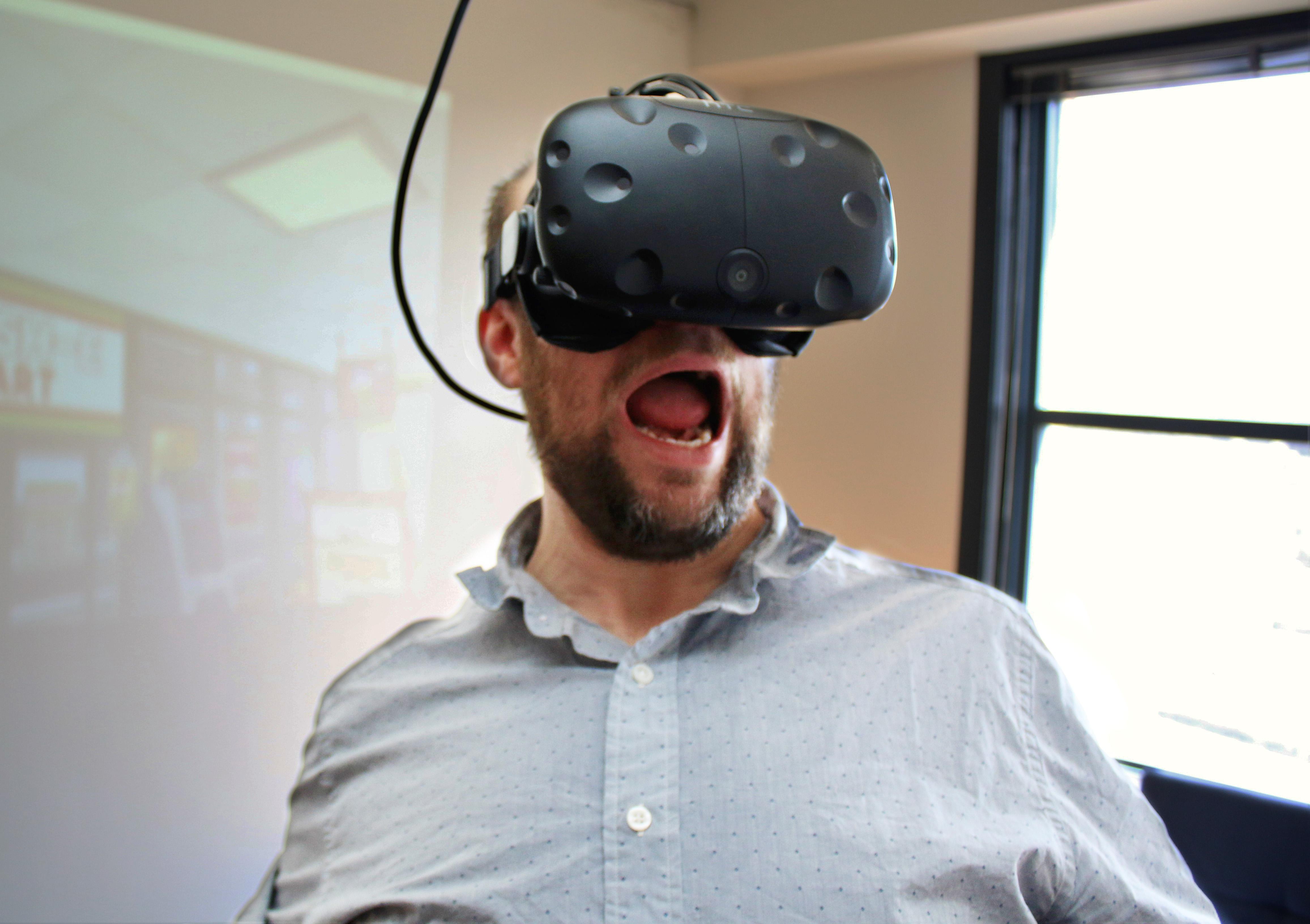 Portal VR 3