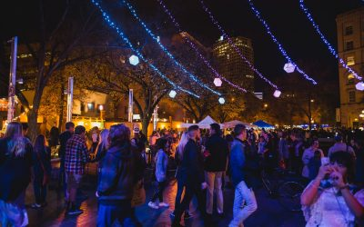Call for Volunteers – Nuit Blanche Winnipeg 2017