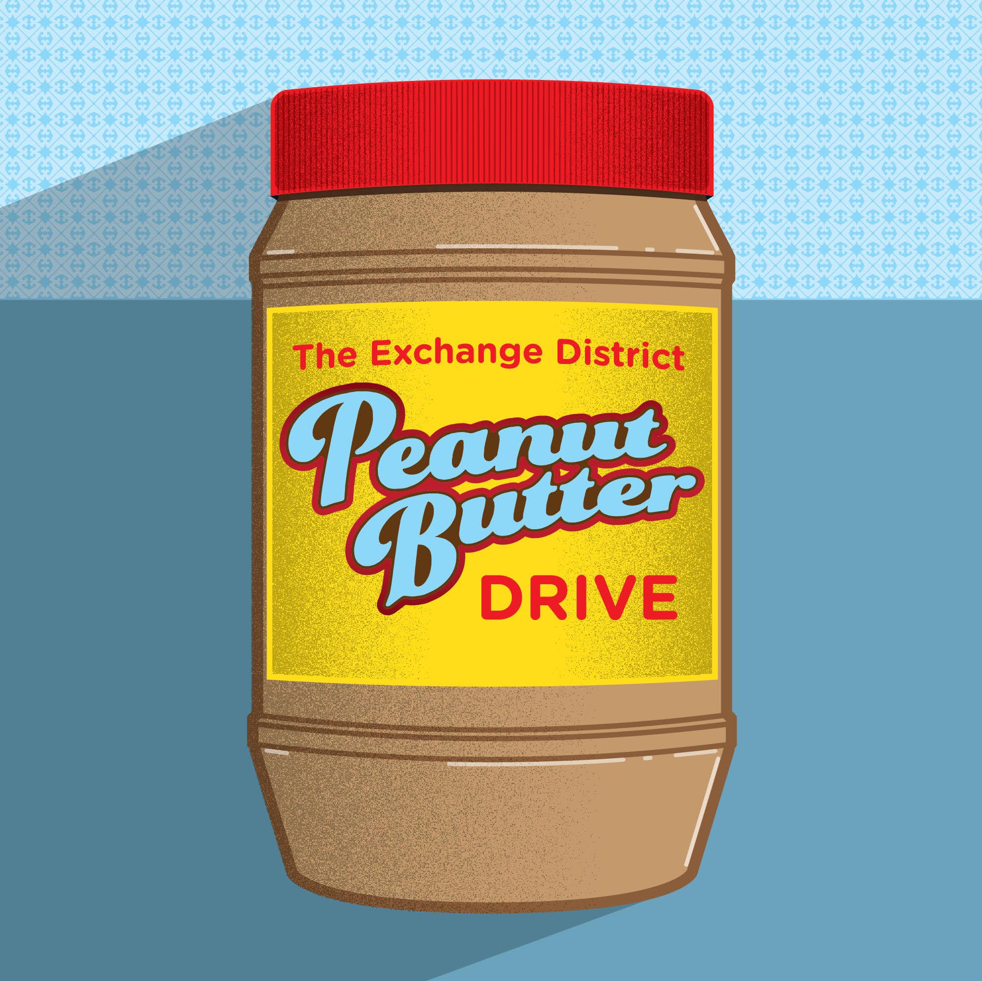 Peanut Butter Instagram