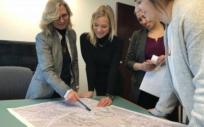 Outstanding Women in the Exchange District