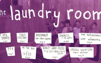 The Laundry Room Theatre