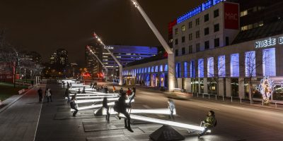 Nuit Blanche – Bigger and Better Than Ever!