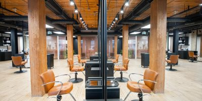 Singletons introduces new look in flagship Exchange District location on Market