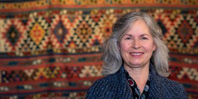 Family affair woven into Rubia Darya's fabric
