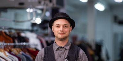 Shop the Exchange – Lennard Taylor