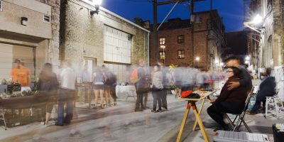 Alleyways Call for Submissions – Activities/Installations/Performances