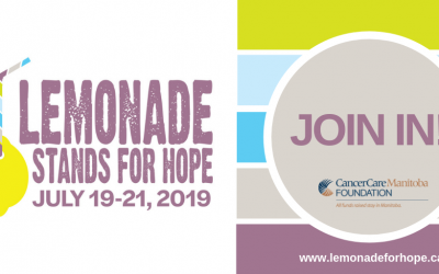 Lemonade Stands for Hope in the Exchange