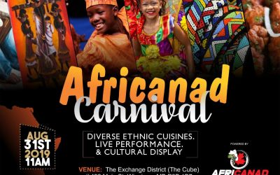 Africanad Carnival