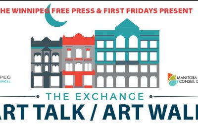 Art Talk/Art Walk: 'IMAGES AND ICONS'