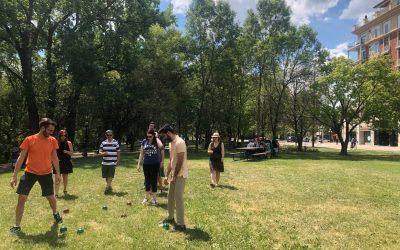 Stephen Juba Park