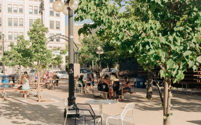 Jazz Winnipeg at Bijou Patio