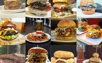 Exchange District: Burger Week guide