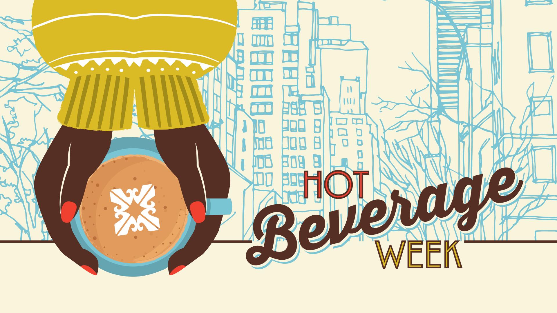 Hot Beverage Week 2020